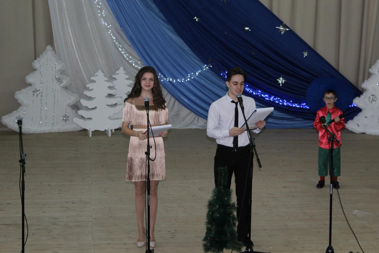 Созвездие талантов для дошкольников